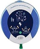 Samaritan Pad - Défibrillateur Entièrement Automatique + Pack + Panneau