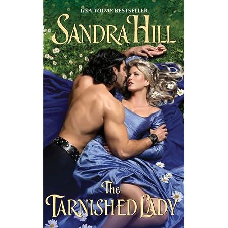 The Tarnished Lady (Viking I Book 3) 5159jhaJUBL