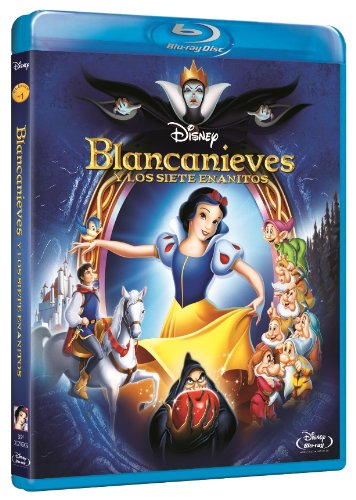 blancanieves-blu-ray