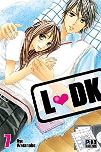 L-DK Edition simple Tome 7