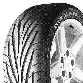 Maxxis ma della z1–255/45/r18103zr–g/c/73–estate pneumatici