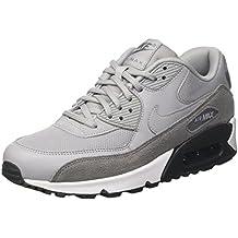 best service 494aa f3643 Nike Air MAX 90, Zapatillas de Gimnasia para Mujer