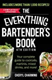 Best Bartender Books - The Everything® Bartender's Book: Your complete guide to Review