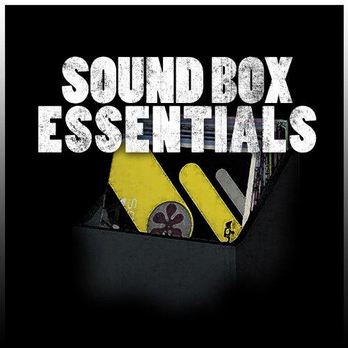 Sound Box Essentials Platinum ...