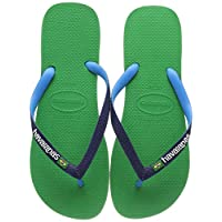 Havaianas Brasil Mix, Unisex-Adult Flip Flops Flip Flops