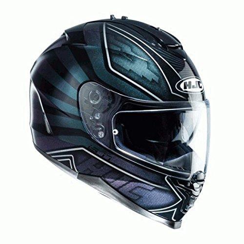 HJC Helmets - Casco  IS-17ORDIN T-M