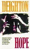 Cover of: Hope (Faith, hope & charity trilogy) | Len Deighton