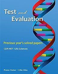 Test & Evaluation: Life Sciences / Biotechnology