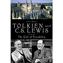[(Tolkien and the C. S. Lewis: Gift of Friendship)] [by: Colin Duriez]