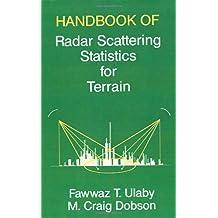 Handbook of Radar Scattering Statistics for Terrain (Artech House Remote Sensing Library)