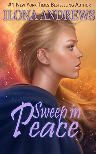 Sweep in Peace (Innkeeper Chronicles Book 2) (English Edition) (Ein Sweep)