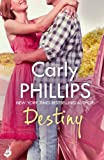 Destiny: Serendipity Book 2: Serendipity Book Two (English Edition)