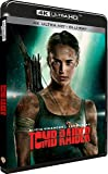 Tomb raider 4k ultra hd [Blu-ray]