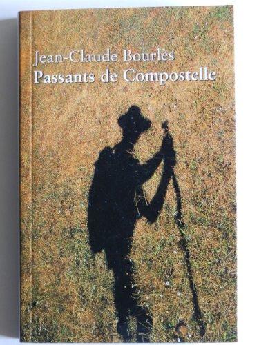 Passants De Compostelle [Pdf/ePub] eBook