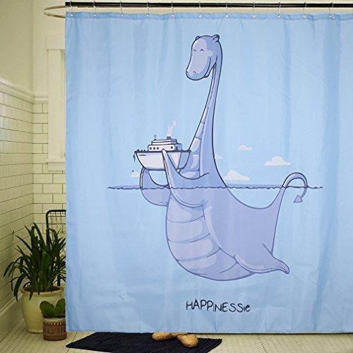 kinlor-3d-duschvorhang-venedig-monster-motiv-anti-schimmel-effekt-waschbar-wasserdicht-badvorhang-18