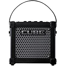 Roland Micro Cube GX Amplificador De Guitarra, Negro