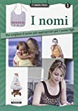 Scarica Libro I nomi Per scegliere il nome piu appropriato per i nostri figli 1 (PDF,EPUB,MOBI) Online Italiano Gratis