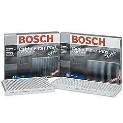 Bosch 1 987 432 410 Filter, Innenraumluft