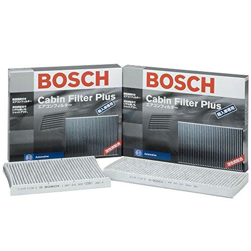 Preisvergleich Produktbild BOSCH 1 987 432 357 Filter,  Innenraumluft
