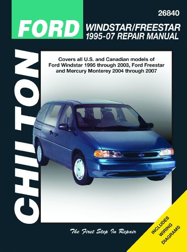 ford-windstar-freestar-mercury-monerey-2004-2007-chiltons-total-car-care-repair-manuals