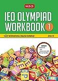 #4: International English Olympiad  Workbook (IEO) - Class 1