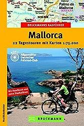 Bruckmanns Radführer Mallorca