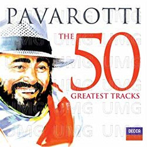 Platinum Pavarotti [Import allemand]