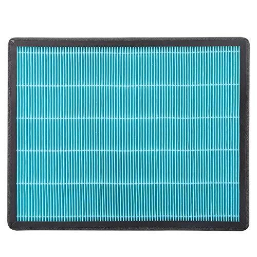 Furnoor Ersatzfilter Luftreiniger Filter PM2.5 Entferner Filter HEPA Aktivkohlefilter Sicherheit -