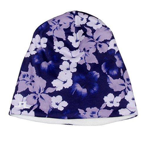 j-lindeberg-flower-printed-reversinle-knit-hat-mid-blue