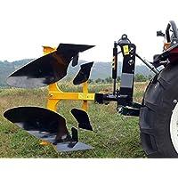 Aratro idraulico reversibile, per trattori agricoli tipo frutteto - DRHP-35 - Utensili elettrici da giardino - Confronta prezzi