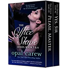 The Office Slave Series, Book 5 & 6 Collection (The Office Slave Collection 3) (English Edition)