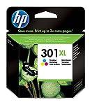 HP 301XL - Pack de ahorro de 2...