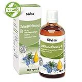 Schwarzkümmel-Öl   Nahrungsergänzung   vegan   ascopharm   100 ml