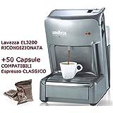 MACHINE À CAFÉ LAVAZZA EL 3100
