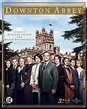 Downton Abbey - Temporada 4 (Blu-ray) [Origen Países Bajos, Idioma Espanol]