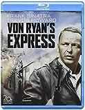 Von Ryan's Express [Blu-ray] [Import italien]