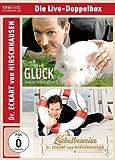 Eckart von Hirschhausen - Die Live-Doppelbox [2 DVDs]