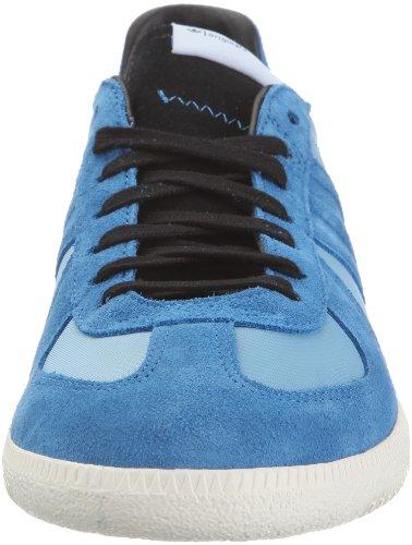 adidas Originals RESPLIT LO G44622 Herren Sneaker Blau/BLUBIR/BLUBI