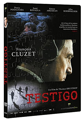 Testigo (2017) [DVD]