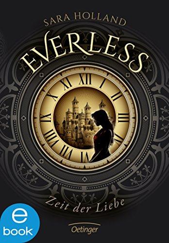 Everless. Zeit der Liebe