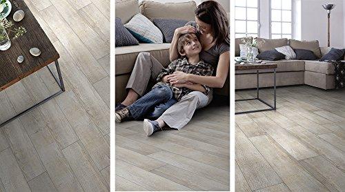 Gerflor Senso Rustic - Kola AS Vinyl-Laminat Fußbodenbelag 0309 Vinylboden selbstklebend - Paket a 2,2m²