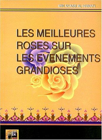 Les Meilleures Roses sur les évènements grandioses
