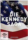 Die Kennedy-Saga [2 DVDs]