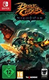 THQ Battle Chasers: Nightwar Basic Nintendo Switch Multilingual video game - Video Games (Nintendo Switch, RPG (Role-Playing Game), T (Teen))