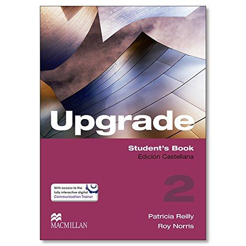 UPGRADE 2 Sts Pack Cast N/E (edición en ingles) - 9780230479111 por P. Reilly