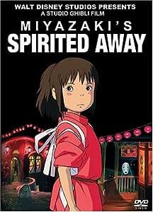 Miyazaki's Spirited Away [Import USA Zone 1]