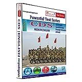 #8: Practice Guru CDS Test Series (CD)
