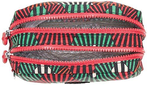 515A3Ozj7%2BL - Kipling - WALAN M - Estuche - Tropic Palm Pr - (Multi color)