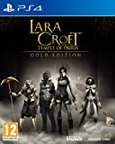 Lara Croft & The Temple of Osiris: Gold Edition (PS4)