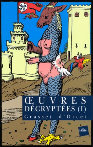 Oeuvres dcryptes, tome 1